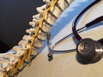 Carol Bond, Chichester Osteopathic Centre