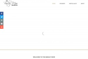 FireShot Pro Screen Capture #351 - 'Home - The Barley Mow Walderton' - www_thebarleymowpub_co_uk